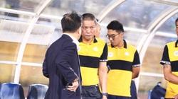 Bầu Hiển gặp riêng BHL Hà Nội FC sau trận hòa tiếc nuối