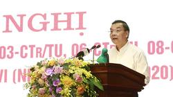 Chủ tịch Hà Nội Chu Ngọc Anh: Kiên quyết xử lý những đơn vị, cá nhân vi phạm