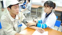 Doanh nghiệp có phải cho nhân viên khám sức khỏe định kỳ?