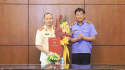 Viện trưởng VKSND huyện ở Nghệ An được bổ nhiệm làm lãnh đạo cấp phòng ở VKSND Tối cao