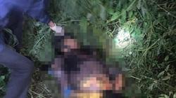 Yên Bái: Phát hiện 1 người tử vong bên đường với nhiều vết thương, nghi bị cướp