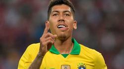 Neymar bùng nổ, Brazil ra quân tưng bừng ở vòng loại World Cup 2022