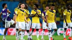 Clip: Chấn thương kinh hoàng của cầu thủ Colombia ở vòng loại World Cup 2022