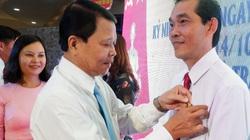 """Long An: 100 cá nhân được trao tặng Kỷ niệm chương """"Vì giai cấp nông dân Việt Nam"""""""