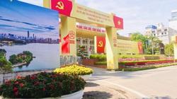 Chiều nay 11/10, Đại hội đại biểu Đảng bộ Hà Nội tiến hành bầu Ban Thẩm tra tư cách đại biểu