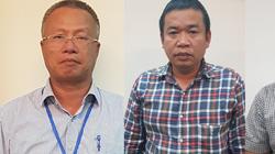 Danh tính các giám đốc, phó giám đốc bị khởi tố cùng Phó Tổng giám đốc VEC Nguyễn Mạnh Hùng