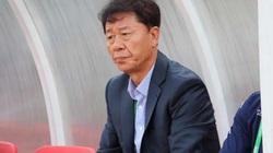 Trước đại chiến Hà Nội FC, HLV Chung Hae-seong nói thẳng về lịch thi đấu