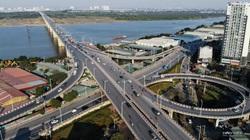 Loạt cây cầu làm thay đổi diện mạo giao thông Thủ đô trong nhiều năm qua