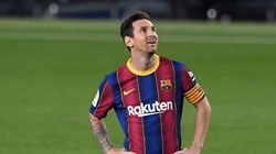 Messi sẽ gia nhập Man City vào hè năm sau?