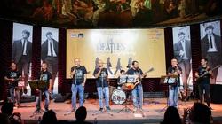 Tùng Dương, Uyên Linh, Phạm Anh Khoa xuất hiện trong đêm nhạc The Beatles Symphony