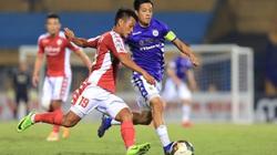 Thua đau Hà Nội FC, HLV Hàn Quốc mệt, bỏ họp báo!
