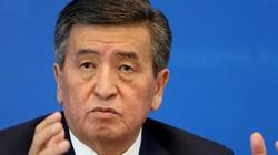 Tham vọng chính trị ở Kyrgyzstan: Tổng thống cảnh báo nguy cơ mất nước