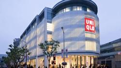 Số lượng cửa hàng Uniqlo tại Trung Quốc vượt thị trường quê nhà Nhật Bản