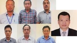 Chữ ký của Phó TGĐ VEC Nguyễn Mạnh Hùng liên quan tới gói thầu nào của dự án cao tốc Đà Nẵng - Quảng Ngãi?