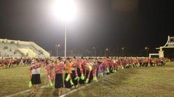 Háo hức chờ đợi màn đại xòe hơn 2.000 người ở Yên Bái