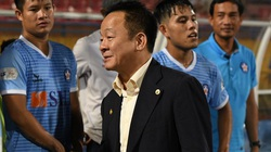 Tin sáng (11/10): Bầu Hiển lại làm điều khó tin tại V.League 2020