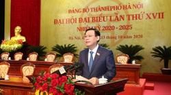 Tổng Bí thư, Chủ tịch nước dự khai mạc Đại hội Đảng bộ TP Hà Nội lần thứ XVII