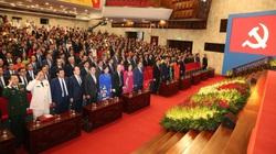 Tổng Bí thư, Chủ tịch Nước Nguyễn Phú Trọng sẽ dự và phát biểu chỉ đạo tại Đại hội Đảng bộ TP.Hà Nội