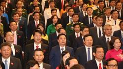 Hà Nội: Giới thiệu 80 người để bầu Ban Chấp hành Đảng bộ TP  khóa XVII