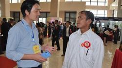 Thủ tướng Nguyễn Xuân Phúc khen ngợi, biểu dương một chi hội trưởng nông dân đến từ huyện nghèo nhất tỉnh Thanh Hóa