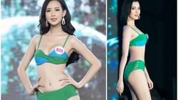 """Top 40 mặc bikini quyến rũ """"bỏng rẫy"""" gây """"sốt"""" tại Bán kết Hoa hậu Việt Nam 2020"""
