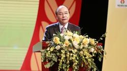 Thủ tướng Nguyễn Xuân Phúc đánh giá cao những đóng góp to lớn của nông dân, Hội Nông dân Việt Nam trong 90 năm qua
