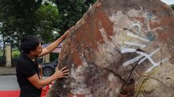 Ngỡ ngàng khúc gỗ được rao bán 10 tỷ đồng tại hội chợ ở Hà Nội