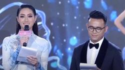Lương Thùy Linh gây tranh cãi khi làm MC tại Bán kết Hoa hậu Việt Nam 2020?