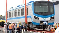 Metro số 1 Bến Thành - Suối Tiên: Hơn một thập kỷ gian nan đang cố chạy đua về đích