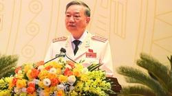 Đại hội Đảng bộ Công an T.Ư phải quán triệt, thực hiện nghiêm túc chỉ đạo của Tổng Bí thư, Chủ tịch nước