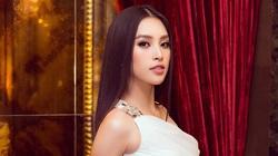 Trần Tiểu Vy nói gì khi bị chê chưa đủ khả năng làm giám khảo Miss World Vietnam 2021?