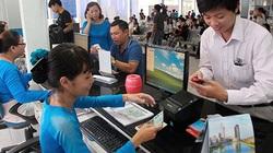TP.HCM: 500 gia đình công nhân lao động được về quê đón Tết miễn phí