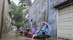 Quảng Nam ứng phó với áp thấp nhiệt đới: Cấm người dân ở trên tàu, những nơi nguy cơ sạt lở