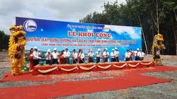 Đầu tư 369 tỷ đồng xây dựng cầu nối Bình Dương - Tây Ninh