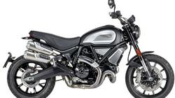 Ducati Scrambler 1100 sẽ có giá rẻ bất ngờ chỉ 13.600 USD
