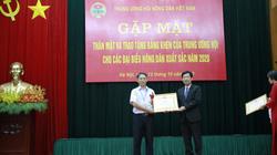 Nuôi con đặc sản, một nông dân Quảng Nam có thu nhập 20 tỷ đồng/năm