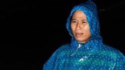 Quảng Trị: Người dân chạy lũ trong đêm, mong có cái ăn qua ngày