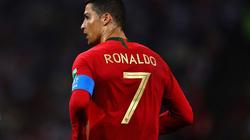 Hòa ĐT Pháp, Ronaldo báo tin buồn cho người Bồ Đào Nha