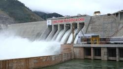 Thủy điện Sơn La cán mốc sản lượng phát điện 100 tỷ kWh