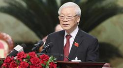 Tổng Bí thư, Chủ tịch nước đề nghị Hà Nội sáng suốt lựa chọn những người thực sự tiêu biểu