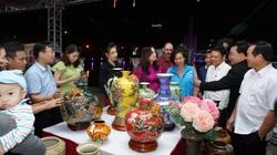 Hà Nội: Sự kiện quảng bá, kết nối sản phẩm OCOP đón 50.000 du khách, doanh thu 8 tỷ đồng