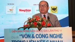 Chủ tịch Hội NDVN Thào Xuân Sùng đề nghị trao đổi thẳng thắn 3 nội dung lớn: Vốn, công nghệ, liên kết 6 nhà