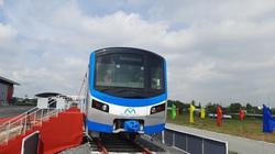 Cuối năm 2021, người dân TP.HCM sẽ được đi lại bằng tàu metro