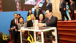 Hà Nội có 3 tân Phó Bí thư Thành ủy, là những ai?