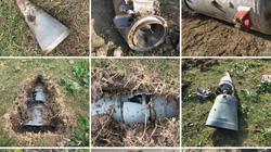 Nóng chiến sự Azerbaijan- Armenia: Gần 400 quả bom của Armenia bị vô hiệu hóa