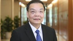 Chủ tịch Hà Nội Chu Ngọc Anh đảm nhận thêm nhiệm vụ mới