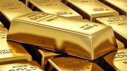 Giá vàng hôm nay 19/10: Mắc kẹt quanh ngưỡng 1.900 USD/ounce