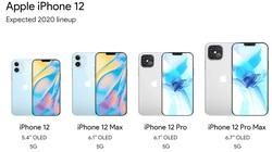 Điện thoại giá rẻ rầm rộ lên kệ, iPhone vẫn đắt đỏ và sang chảnh