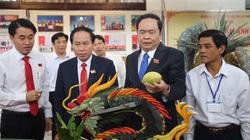 Hậu Giang chính thức khai mạc Đại hội Đảng bộ tỉnh nhiệm kỳ 2020 - 2025