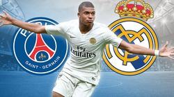 """Vì Mbappe, Real Madrid biến Hazard thành """"vật tế thần""""?"""